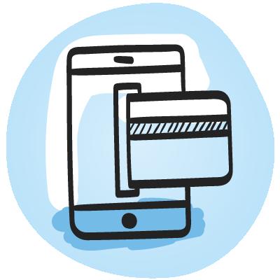 <p>Bezahlen Sie an Leomat Automaten alle Produkte per App</p>